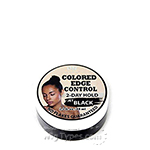 On Natural Edge Control Colored Hair Gel 2-Day Hold 1oz