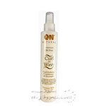 On Natural Curl-N-Wavy Curl Defining Conditioner & Detangler Coconut Milk 8oz