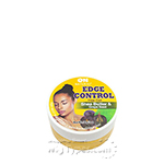 On Natural Edge Control 2-Day Hold Hair Gel 1oz