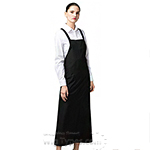 Pinkle Polyester Salon Hairdresser Long  Apron -PK459