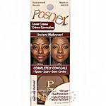 Posner Cover Creme 0.50oz