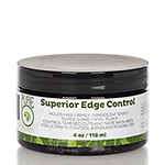 Pure Superior Edge Control 4oz