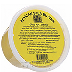 RA Cosmetics African 100% Natural Shea Butter 16oz