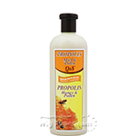 Q & S Propolis Honey & Pollen Shampoo 16oz