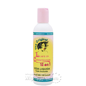 Greit Oll 12 In 1 Leave In Conditioner