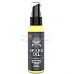 Uncle Jimmy Beard Oil 2oz