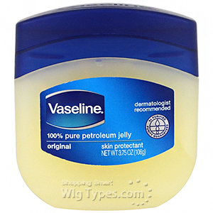 Vaseline 100% Pure Petroleum Jelly Original 3.75oz