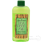 Cococare Tea Tree Oil Skin Toner 4oz