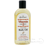 Cococare Vitamin E Antioxidant Body Oil 8.5oz