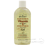 Cococare Vitamin E Antioxidant Gel 8.5oz