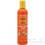 Creme of Nature Detangling Conditioning Shampoo 8.45oz