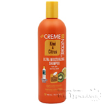 Creme of Nature Ultra Moisturizing Shampoo 15.2oz
