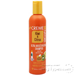 Creme of Nature Ultra Moisturizing Shampoo 8.45oz