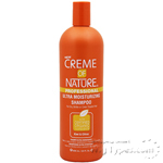 Creme of Nature Ultra Moisturizing Shampoo 20oz