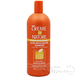 Creme Of Nature Oil Moisturizer Review