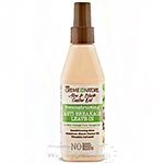 Creme Of Nature Aloe & Black Castor Oil Reconstructing Anti-Breakage Leave-In 8oz
