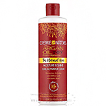 Creme Of Nature Argan Oil For Natural Hair Moisture & Shine Curl Activator Creme 12oz