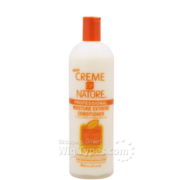 Creme Of Nature Argan Oil Buttermilk Leave In Conditioner