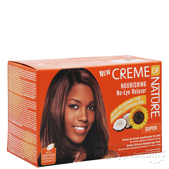 Creme Of Nature Perm Reviews