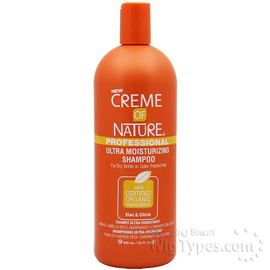 Creme Of Nature Dry Hair Moisturizer
