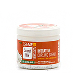Creme of Nature Coconut Milk Hydrating Curling Cream 11.5oz