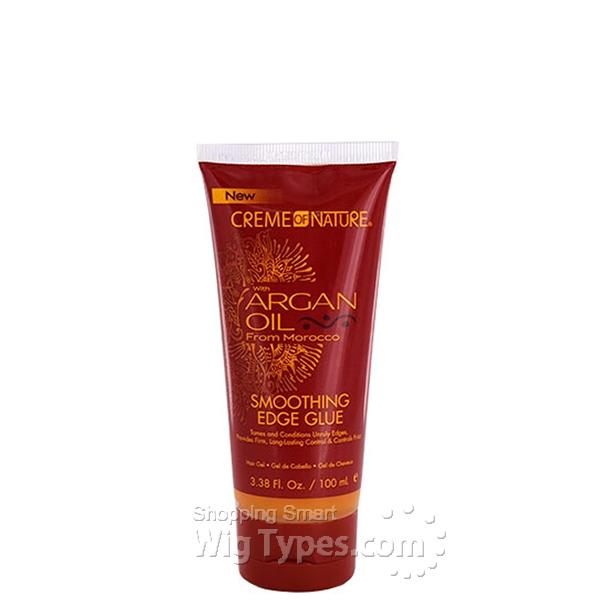 Creme Of Nature Argan Oil Hair Relaxer Reviews