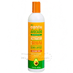 Cantu Avocado Hydrating Curl Activator Cream 12oz