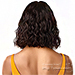 Outre The Daily Wig 100% Human Hair Wig - CURLY BLUNT CUT BOB 14