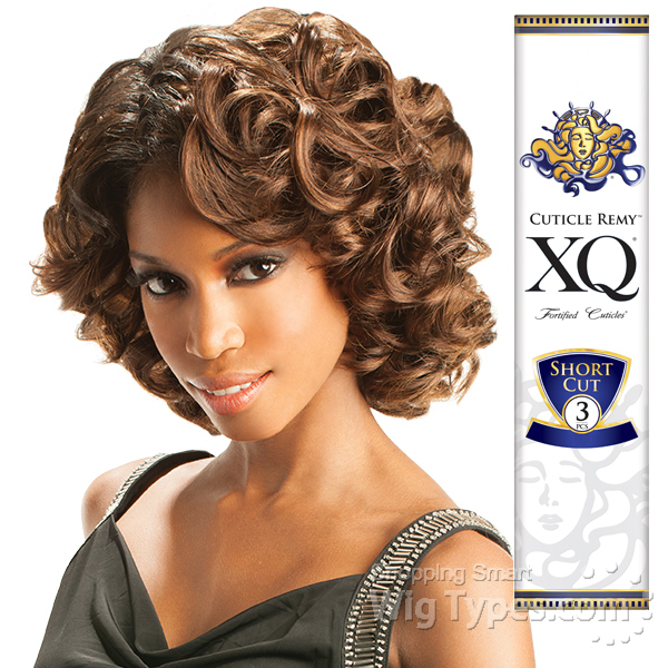 Xq Virgin Remy Hair Reviews 9
