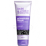 Dark & Lovely Detangling Cream with Peppermint Oil + Avocado 6.8oz