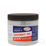 Dax Coconut Oil 14oz