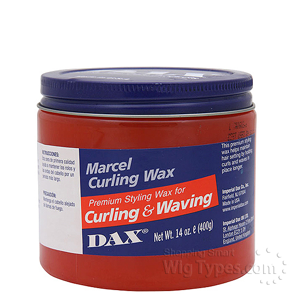 Best Curling Wax For Natural Hair