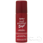 Demert Nail Enamel Dryer Finishing Spray 1.2oz