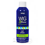 Demert Wig & Weave Net Spray Firm Hold Fast Drying Finishing Spray 6.75oz