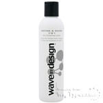 Wave By Design Define & Shine 2 N 1 Dry Finishing Lotion 8oz