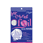 Diane #8301 Hair Coloring Foil 45-Pack(5x8)