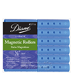 Diane #2716 Magnetic Rollers