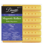 Diane #2717 Magnetic Rollers