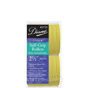 Diane #3725 Self-Grip Roller 2-1/2