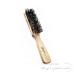 Diane #8108 5 Row Wood Handle Nylon Brush