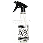 Diane #D3010 Spray Bottle 16oz