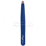Diane #D9181 Tweezer Slanted Tip 4 Asst Color