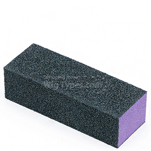 Diane #D971 File Block Purple Med/Coarse