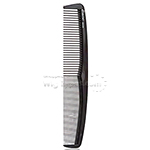 "Diane #DBC038 7 1/2"" Ionic Finishing Comb"