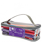 Diane #DER001 Twist-Flex Rods Zip Pouch 30 CT