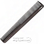 Diane #D37 Styling Comb 9""