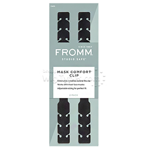 Fromm #F6455 Mask Comfort Clip