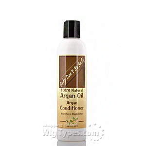 Baby Don't Be Bald 100% Natural Argan Oil Conditioner 8oz