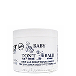 Baby Don't B Bald Hair and Scalp Nourishment 8oz