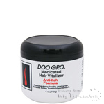 Doo Gro Medicated Hair Vitalizer Anti-Itch Formula 4oz